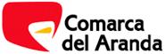 Logotipo comarca del aranda