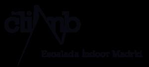 logotipo the climb